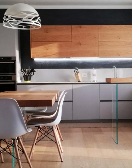 Cucina Area